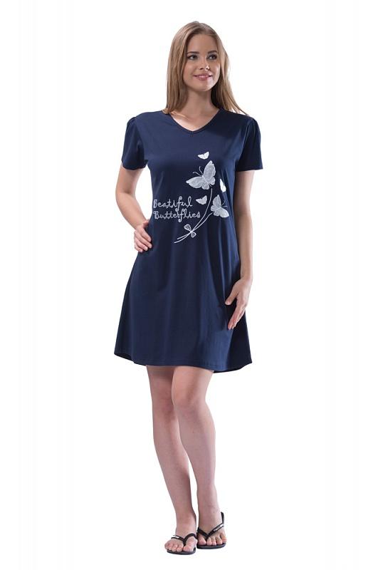 Noční košile Diana Náhled. Nová kolekce 1f643eefaa