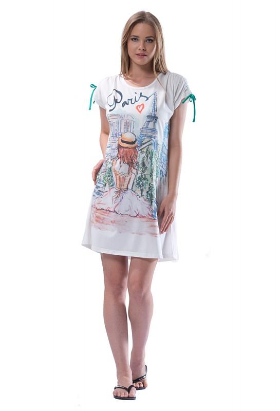 Noční košile Ester Náhled. Nová kolekce ba2bba823a