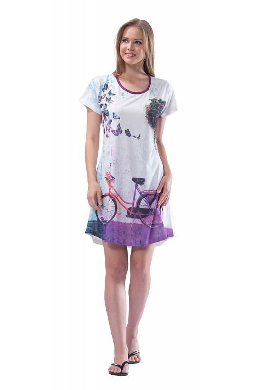 Noční košile Monica Náhled. Nová kolekce 47d6333276