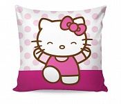 Povlak Hello Kitty Patchwork